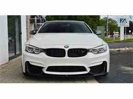 Picture of '16 BMW M4 - $58,500.00 Offered by Holt Motorsports - M8RM