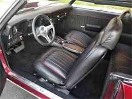 1969 Chevrolet Camaro for Sale - CC-1037797