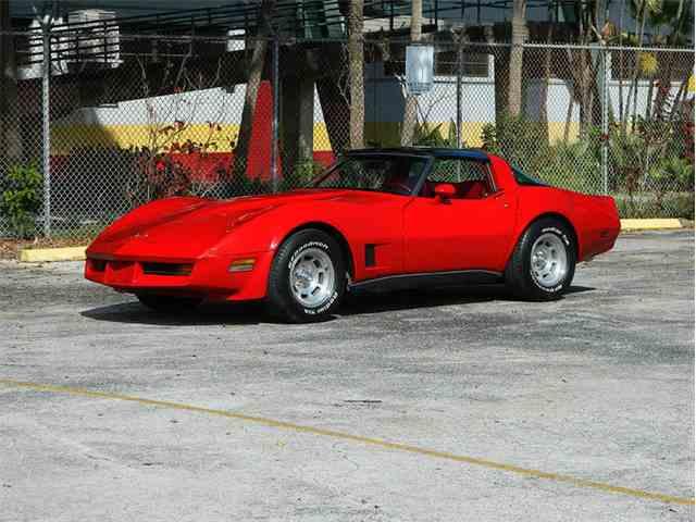1980 Chevrolet Corvette | 1037802