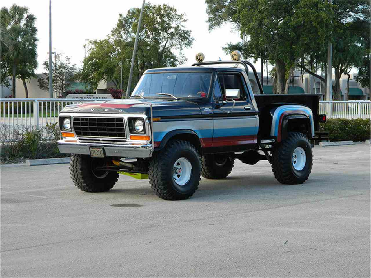 1978 ford f150 for sale cc 1037816. Black Bedroom Furniture Sets. Home Design Ideas