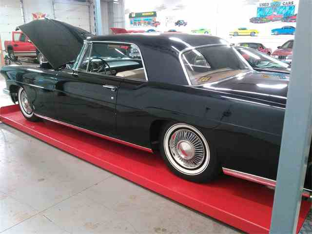 1956 Lincoln Continental Mark II | 1037817