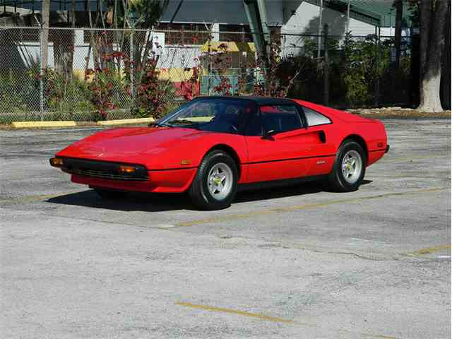 1979 Ferrari 308 GTS | 1037822