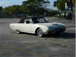 Picture of '62 Thunderbird - M8SF
