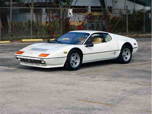 1983 Ferrari 512 BBI | 1037827