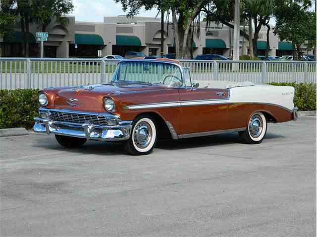 1956 Chevrolet Bel Air | 1037830