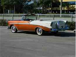 1956 Chevrolet Bel Air for Sale - CC-1037830
