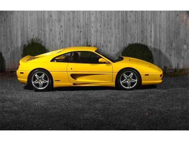1996 Ferrari F355 | 1030784