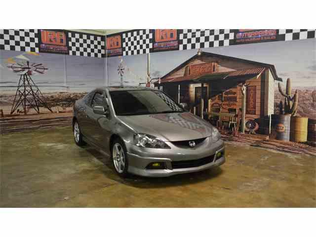 2006 Acura RSX | 1037857