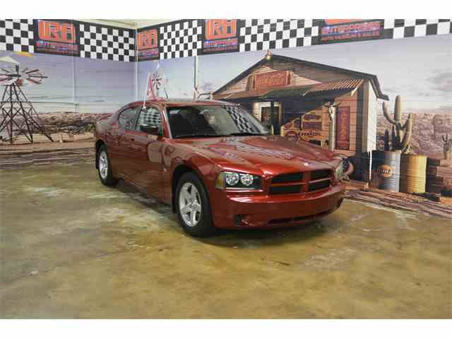 2008 Dodge Charger | 1037867