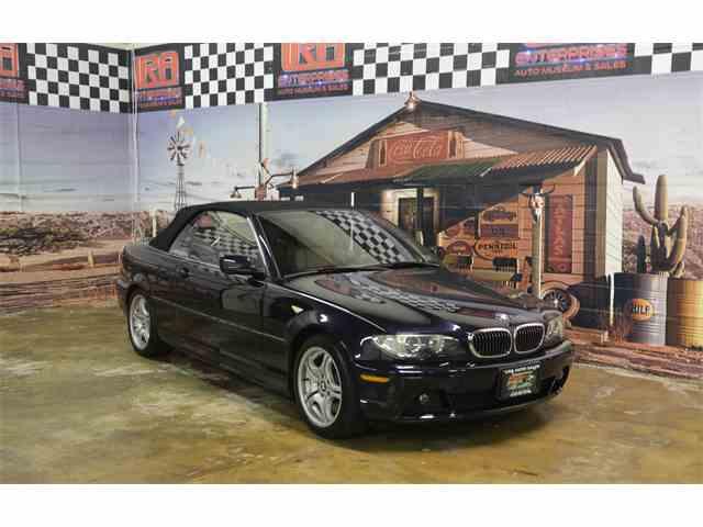 2006 BMW 330ci | 1037869