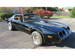 Picture of 1979 Pontiac Firebird Trans Am located in Milford Ohio - $39,900.00 Offered by Cincy Classic Cars - M8TS