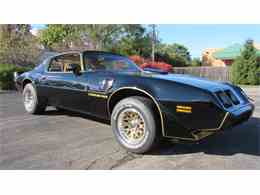 Picture of '79 Firebird Trans Am Offered by Cincy Classic Cars - M8TS