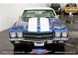 Picture of Classic 1970 Chevelle SS Offered by St. Louis Car Museum - M8UN