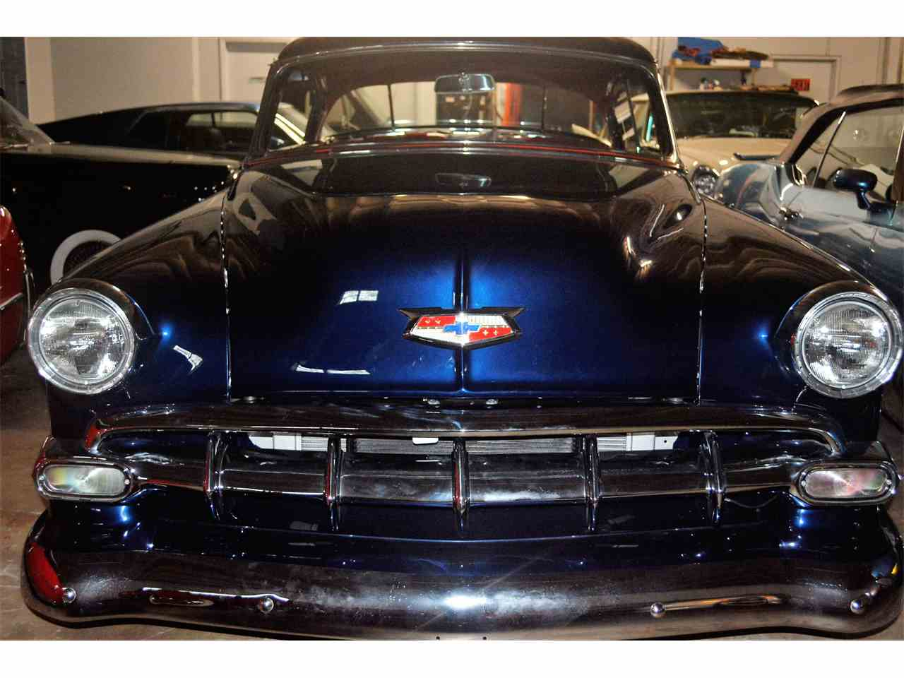 All Chevy 1954 chevy : 1954 Chevrolet Bel Air for Sale on ClassicCars.com - 22 Available