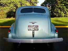 1938 Buick 4-Dr Sedan for Sale - CC-1037914