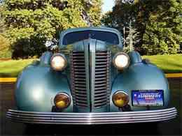 Picture of '38 4-Dr Sedan - M8UY