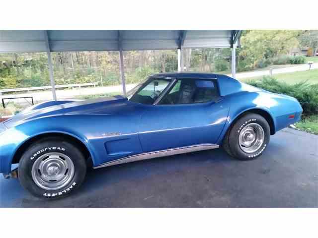 Picture of '75 Corvette - M8UZ