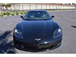Picture of '08 Corvette - M8VB