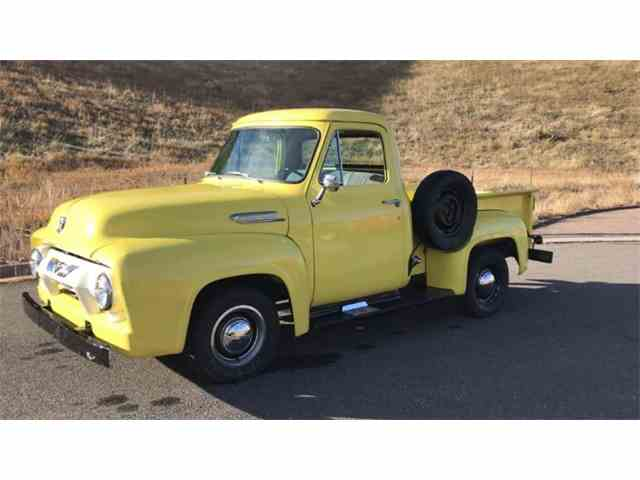 1954 Ford F100 | 1037928