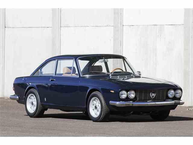 1971 Lancia 2000 | 1037937