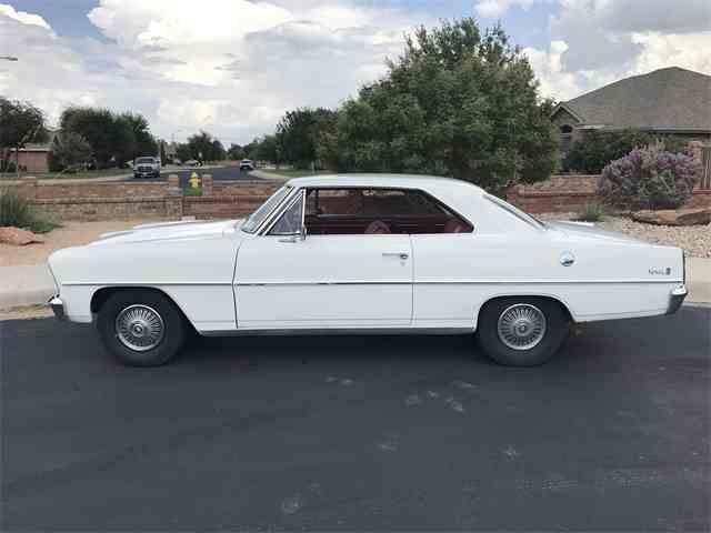 1966 Chevrolet Nova II | 1037939