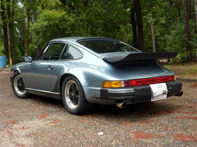 1984 Porsche 911 Carrera | 1037949