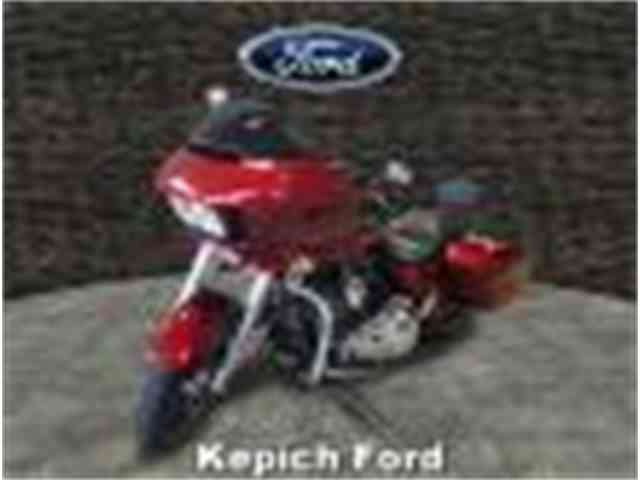 Picture of '16 Road Glide - M8W0