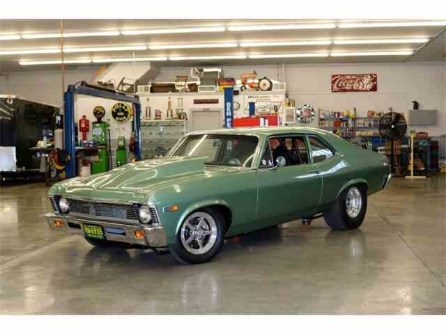 Picture of 1968 Chevrolet II located in Davison MICHIGAN - $65,000.00 - M8WC