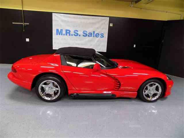 1994 Dodge Viper | 1037966