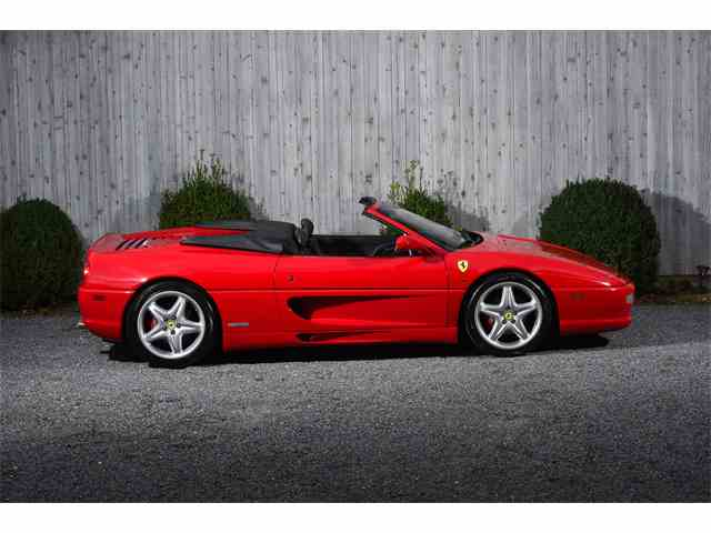 1997 Ferrari F355 | 1037977