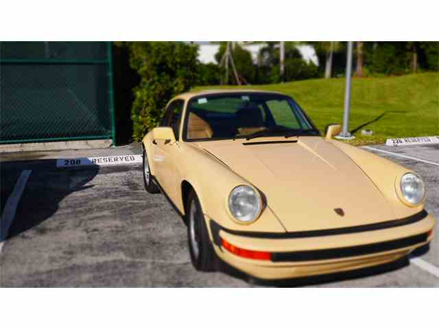 Picture of 1981 Porsche 911SC Offered by a Private Seller - M3DA