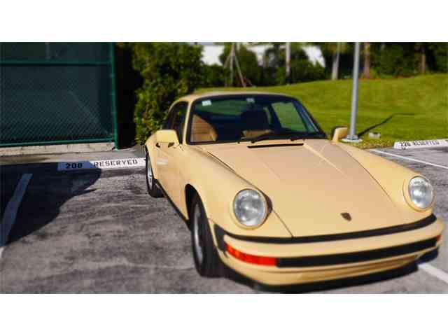 1981 Porsche 911SC | 1030798