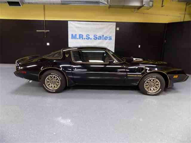 1979 Pontiac Firebird Trans Am | 1037981