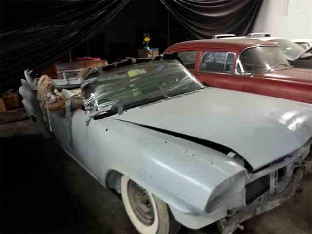 1960 Dodge Polara   1037994