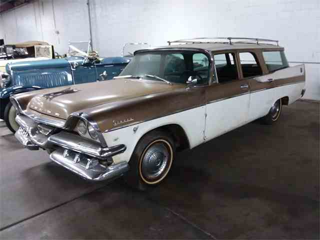 1957 Dodge Spectator Wagon | 1037999