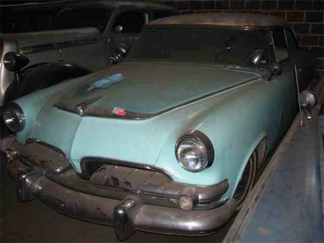 CC-1038003 1955 Dodge 2-Dr Hardtop