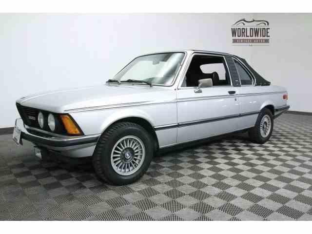1978 BMW 320i | 1038012