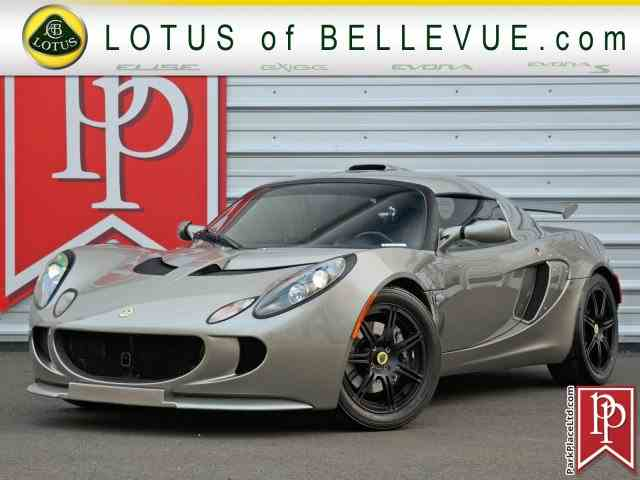 2007 Lotus Exige   1038029