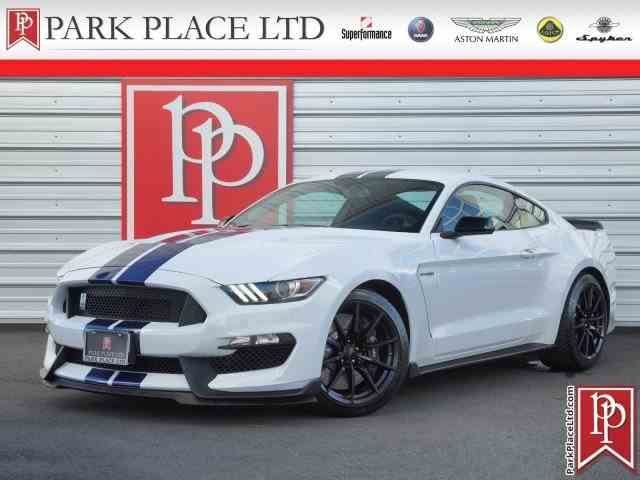 2016 Ford Mustang | 1038033