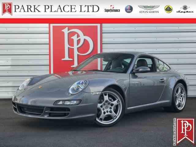 2006 Porsche 911 | 1038036