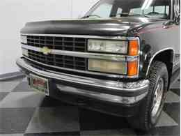Picture of '91 Silverado - M8YD