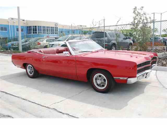 1969 Ford XL   1030805