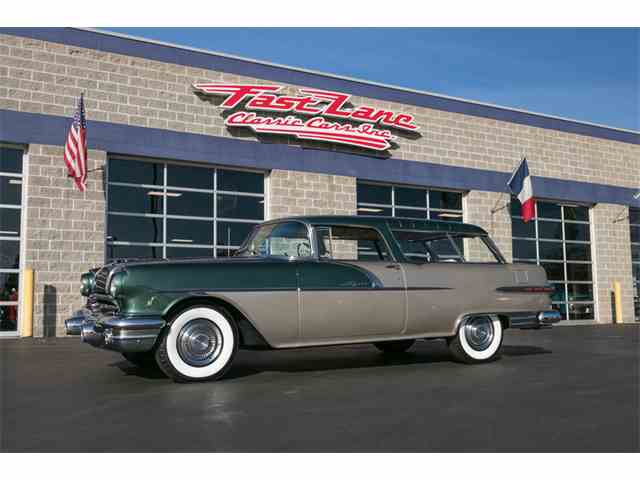 1956 Pontiac Star Chief | 1038060