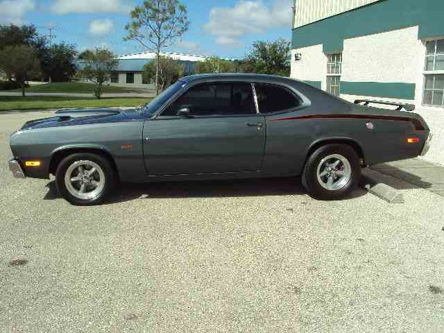 1973 Plymouth Duster | 1038062