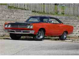 1969 Plymouth Road Runner for Sale - CC-1038064