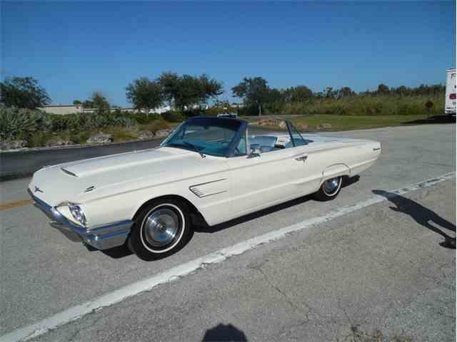 1965 Ford Thunderbird | 1038065