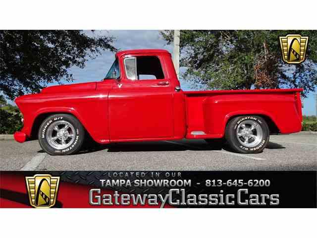 1957 Chevrolet 3100 | 1038071