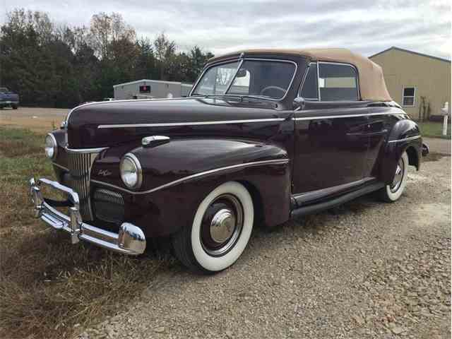 1941 Ford Deluxe | 1038072