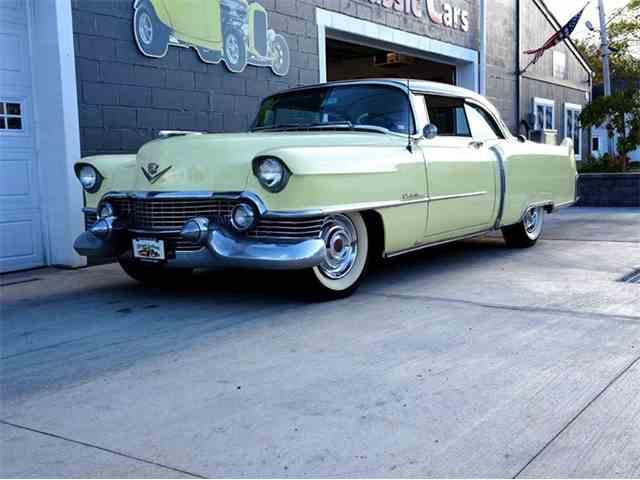 1954 Cadillac DeVille | 1038073