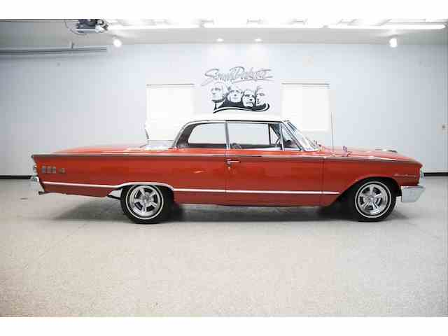 Picture of 1963 Mercury Monterey located in Sioux Falls South Dakota - $29,975.00 - M8ZG